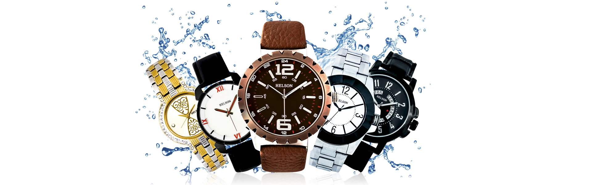 Helson Watches - Ahmedabad