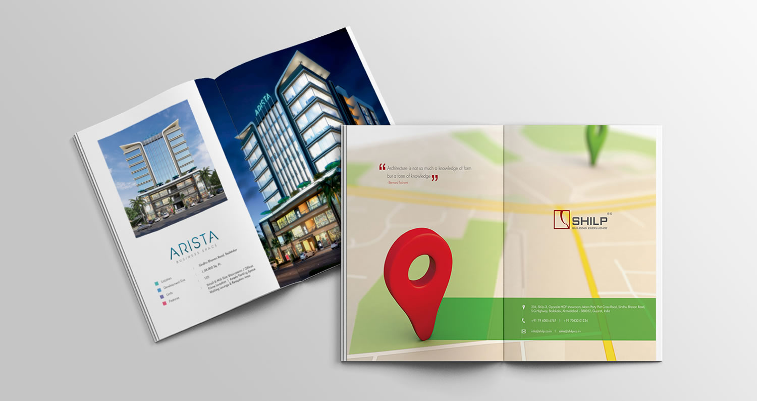 Shilp Developers – Ahmedabad